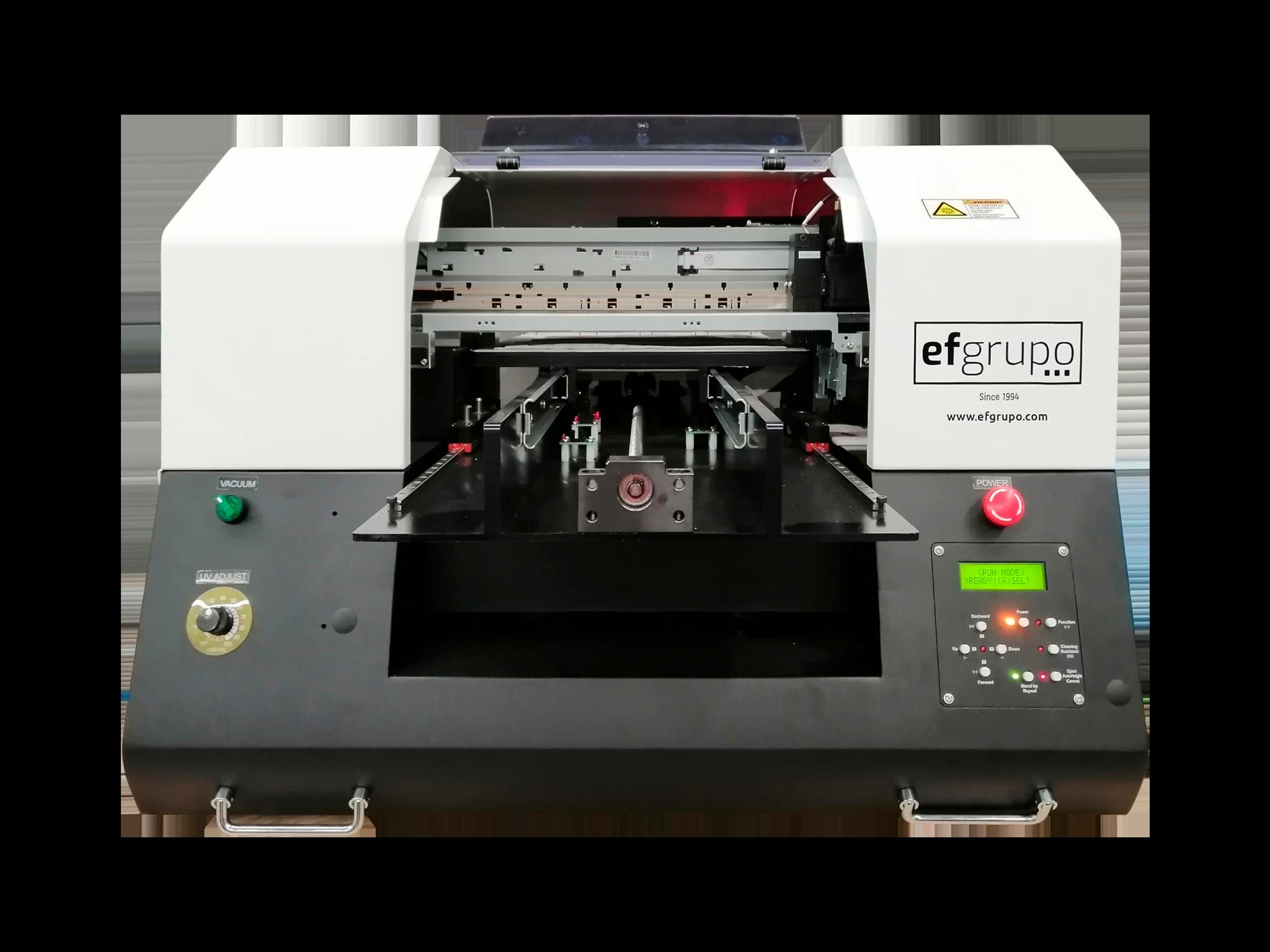 impresora uv